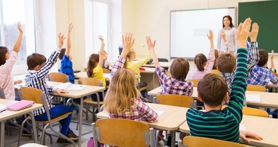 Apakah Siswa Australia Menerima Pendidikan Sekolah yang Layak Mereka Terima?