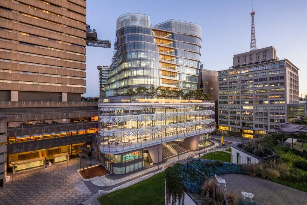Universitas Terbaik di Australia 2021